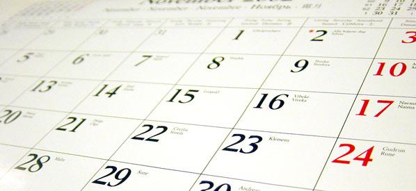RMT Middle School - Calendar and Student Handbook